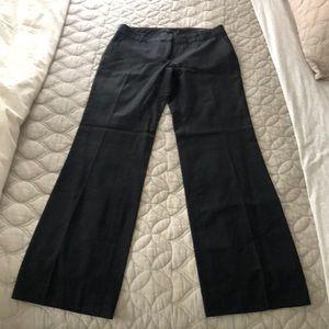 J.Crew Super 120's City Fit work pants